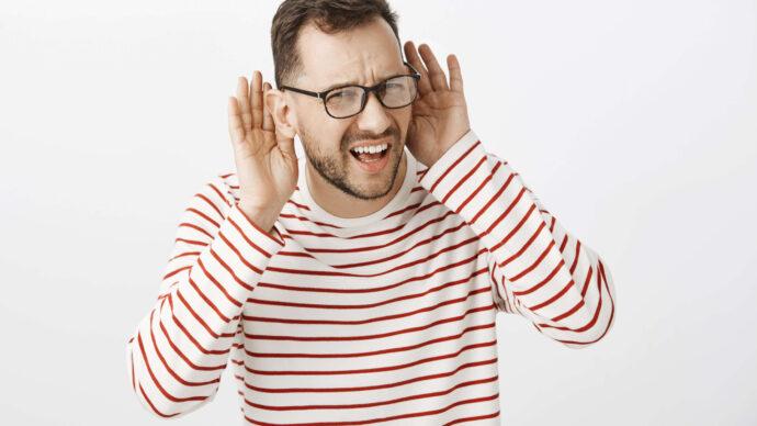 Jakie są pierwsze sygnały utraty słuchu?