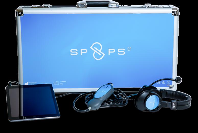 Terapia SPPS metodą Skarżyńskiego